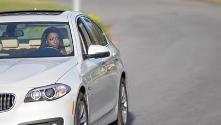 Consejos de seguridad para conductores experimentados