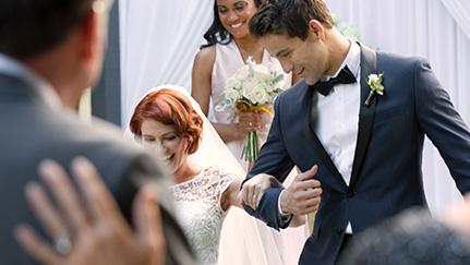 Por qué deberías considerar un seguro de boda