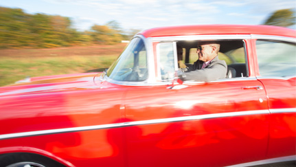 how much does a classic car cost