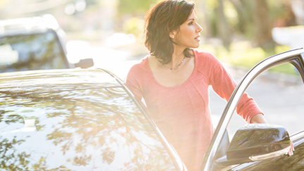 Prevención contra el fraude al seguro de auto
