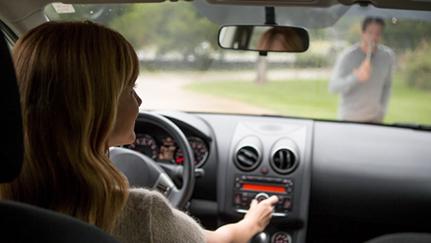teen distracted driving
