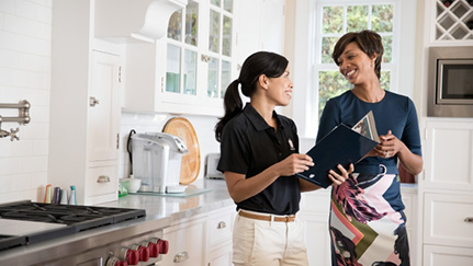 Understanding the parts of a home appraisal process
