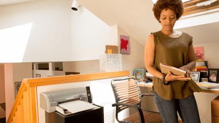 Seguridad y cuidado en el hogar