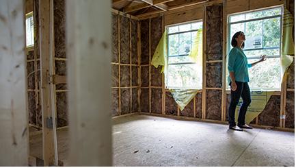Seguridad al remodelar tu casa