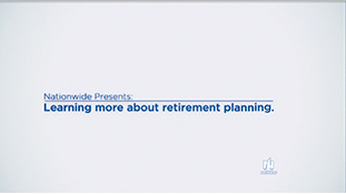 Learning more about retirement planning