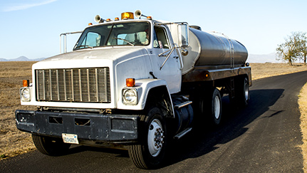 Commercial Vehicle Insurance Quote - Nationwide