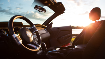 What to keep in your glove box