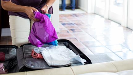 Consejos inteligentes para hacer las maletas de tu próximo viaje
