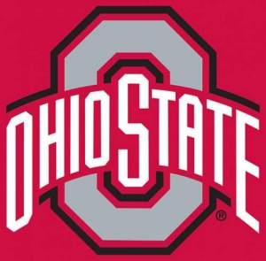 Ohio State Athletics logo