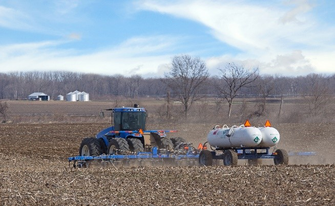NH3 safety tips