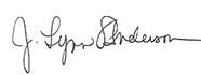 Bank-J-Lynn-Anderson-signature