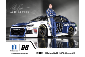 Bowman Hero Card