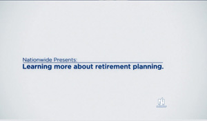 Learning more about retirement planning.