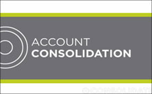 Account Consolidation