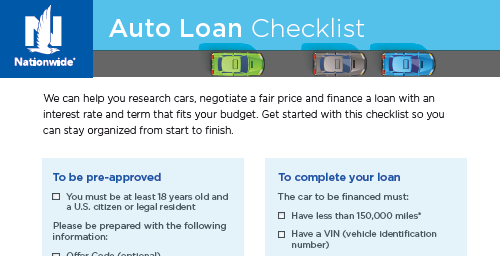 Learn How Nationwide Reinvented The Car Buying Process
