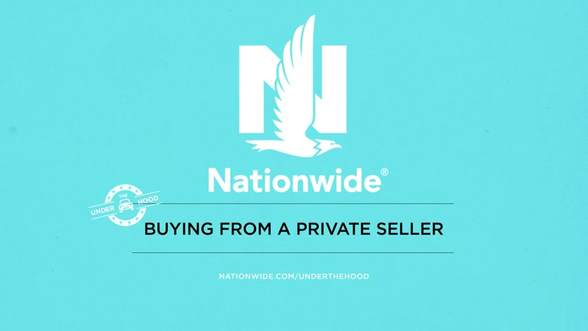 Buy Car from Private Seller