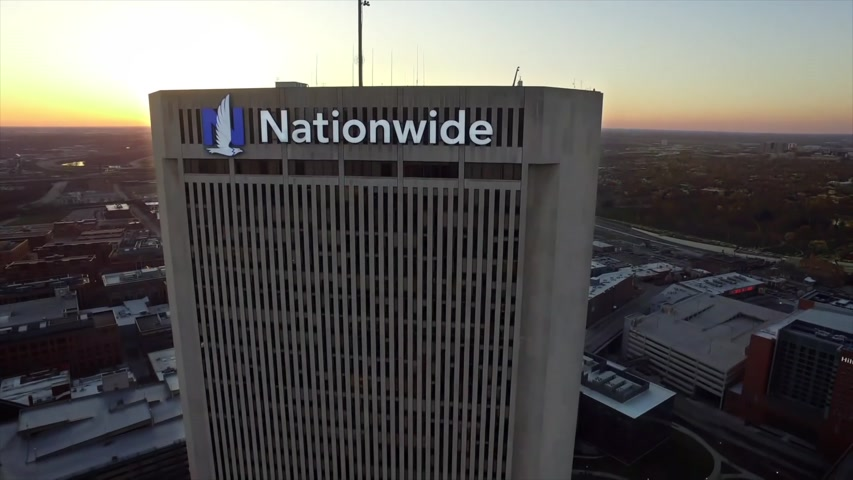 Nationwide Values