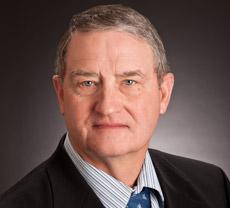 Lewis J. Alphin