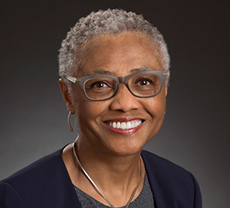 Lydia M. Marshall