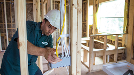 Types Of Contractors For Building A House Nationwide