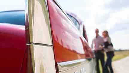 ¿Necesito un seguro de auto clásico?