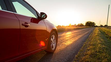 leyes de seguro de auto
