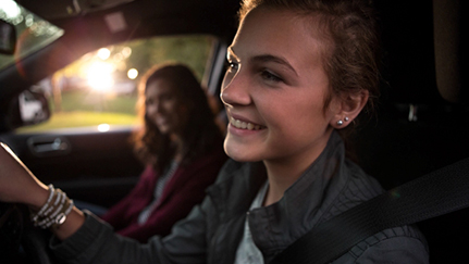 Opinion teen driver driver education