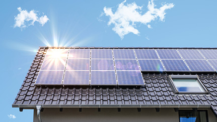 Home Solar Panel Cost Nationwide