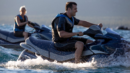 how much is jet ski insurance?
