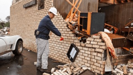 Recursos para la preparación frente a catástrofes en negocios